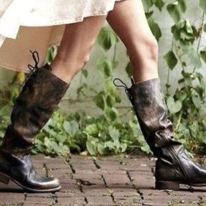 Cobbler Series Manchester Boots By BedStu - Sz 10